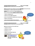 Spanish Level 1 Activity Booklet