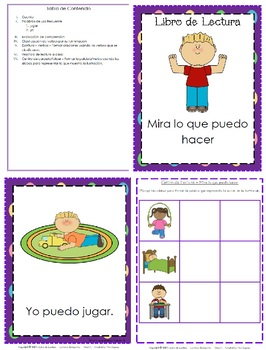 Spanish Level Readers - A