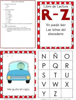 Spanish Level Readers - AA