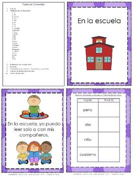 Spanish Level Readers - C