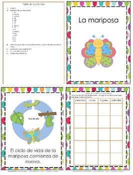 Spanish Level Readers - D
