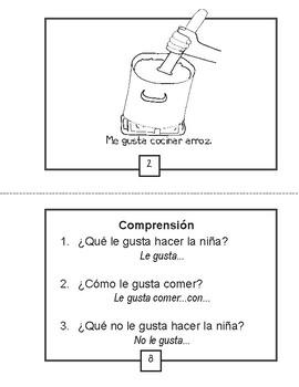 Spanish Leveled Reader