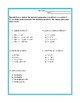 Spanish Listening Comprehension Exercise IR and Question Words