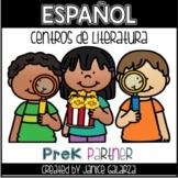 Spanish Literacy Centers