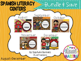 Spanish Literacy Centers Aug-Dec