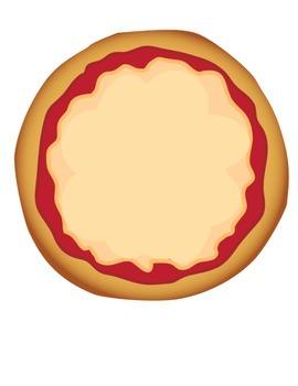 Spanish Literacy Packet: Haciendo Pizza