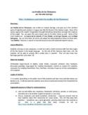Spanish Literature Unit -- Las Medias de los Flamencos
