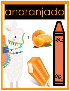 Spanish Llama Posters