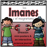Spanish Los Imanes - Magnets