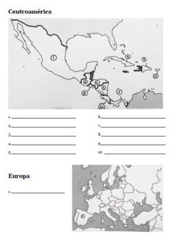 Spanish Map Partners