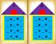 Spanish Math Fact Families / Factores en Multiplicacion y