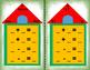 Spanish Math Fact Families / Factores en Suma y Resta in a Station