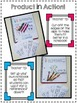 Spanish Math Journal Prompts for 1st and 2nd Grades - Addition