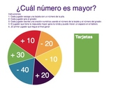 Spanish Math game: Addition and Subtraction (Common Core Aligned)