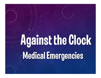 Spanish Medical Emergencies Against the Clock