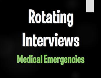 Spanish Medical Emergencies Rotating Interviews