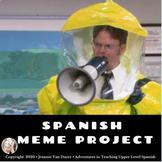 Fun Spanish Project