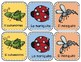 Spanish Memory Game on Insects
