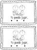 'Yo puedo' Spanish Tracking Mini Book