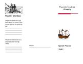 Spanish Missions-Florida Studies Weekly Interactive Brochure