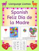 Spanish Mother's Day - Feliz Dia de la Madre