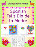 Spanish Mother's Day - Feliz Dia de la Madre