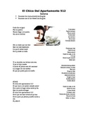 Spanish Music Project - El Chico del Apartamento 512