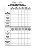 Spanish Teaching Resources. Nationalities Battleships/  Lo