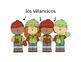 Spanish Navidad-Christmas Presentation and student activities bundle