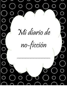 Spanish Nonfiction Journal / Diario de no ficción