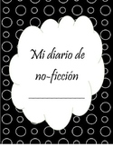 Spanish Nonfiction Journal / Diario de no ficción