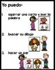 Spanish November Literacy Center