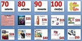 Spanish Numbers 0-100 PowerPoint