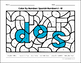 Spanish Numbers 1-10 Coloring Sheets by Spanish Made Easy ...