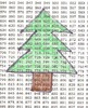 Spanish Numbers 1-1000 Christmas Fireplace