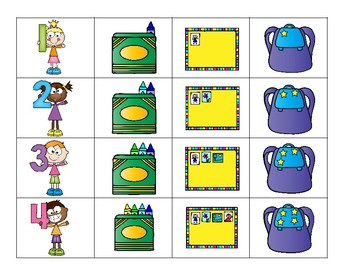 Spanish Numbers 1-20 Pocket Chart Center