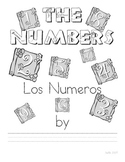 Spanish Numbers Book 1-10