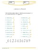Spanish Numbers Formative Assesssment, Quizzes, numbers 1-100