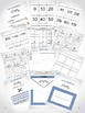 Spanish Numbers / Los Numeros Activity Packet and Flash Cards