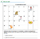 Spanish Numbers, Time, Calendar / Date, & Weather Unit (Unidad 2)