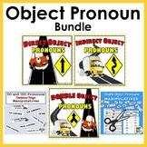 Spanish Object Pronoun Bundle