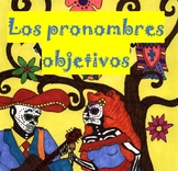 Spanish Object Pronouns (direct object, indirect object, double)