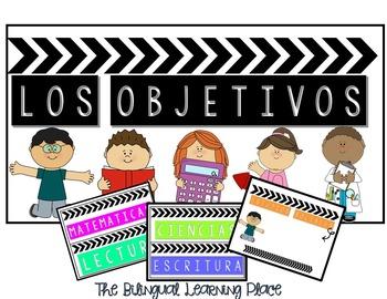 Spanish Objective headers