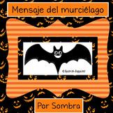 Spanish Writing Morning Message - Morning Work