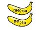 Spanish Open-Syllable Reading Center/ Centro de sílabas