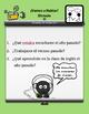 Spanish Task Cards *Regular Preterite Verbs* Verbos Pretér