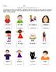 Spanish Partner Activity- Birthdates