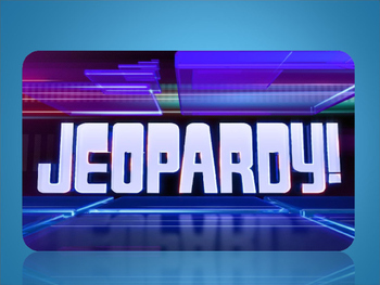 Spanish Parts of Speech Jeopardy