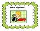 Spanish Pasatiempos Tiempo libre presentation and activities