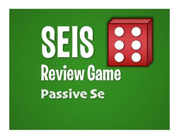Spanish Passive Se Seis Game